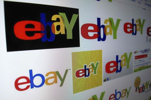 eBay comptait 145 millions d'utilisateurs à la fin... (PHOTO MIKE BLAKE, ARCHIVES REUTERS)