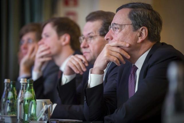 «Les électeurs ont décroché, ils attendent de nous... (Photo Sergio Garcia, AFP)