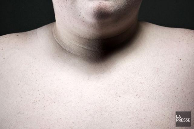 Près d'un enfant sur quatre est obèse ou en surplus de poids au Québec, soit... (Photo Masterfile, graphisme Johan Batier, La Presse)