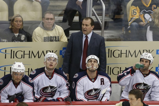 Todd Richards... (Photo: AP)