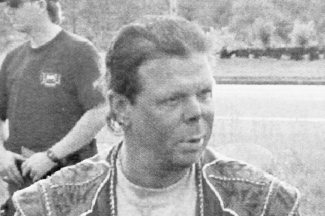 En 2004, Walter Stadnick a été condamné à... (Photo d'archives fournie par la police)