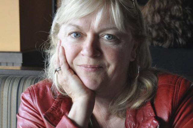 Diana Walsh estime que sa vie a été... (Photo Peter Edwards, Toronto star)