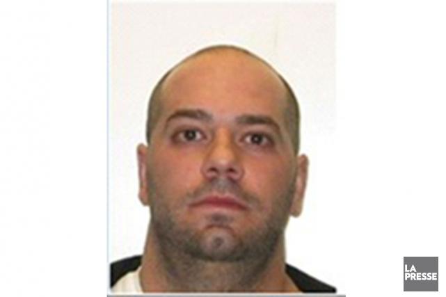 Tommaso Paparelli a été arrêté en mai 2013.... (PHOTO ARCHIVES LA PRESSE)