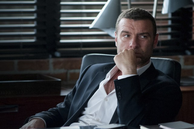 À l'antenne de Showtime, la série Ray Donovan,... (Photo: fournie par la production)