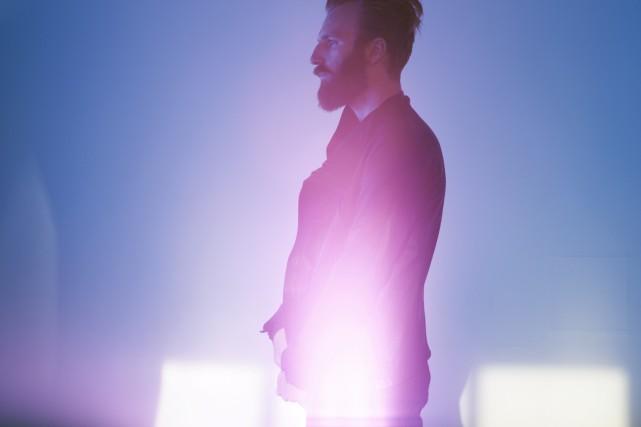 Ben Frost signe un dixième disque. «Ce 10e... (Photo: fournie par l'artiste)