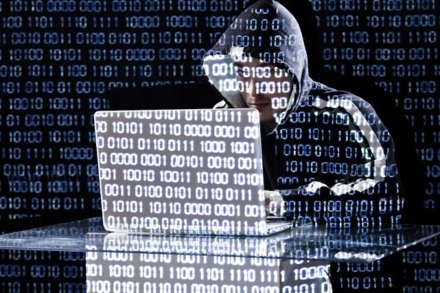 Les cinq cyberattaques les plus répandues sont les... (Photo Thinkstock)
