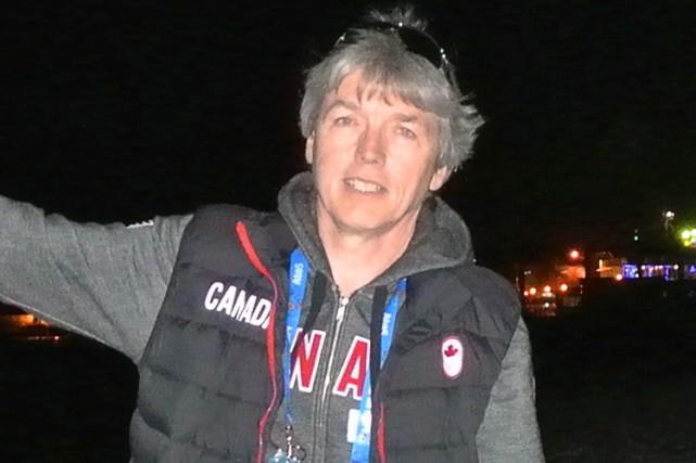 Yves Hamelin était le directeur du programme courte... (Photo archives PC)