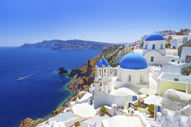 Tous les aéroports de Grèce devraient enregistrer des... (Photo Digital/Thinkstock)