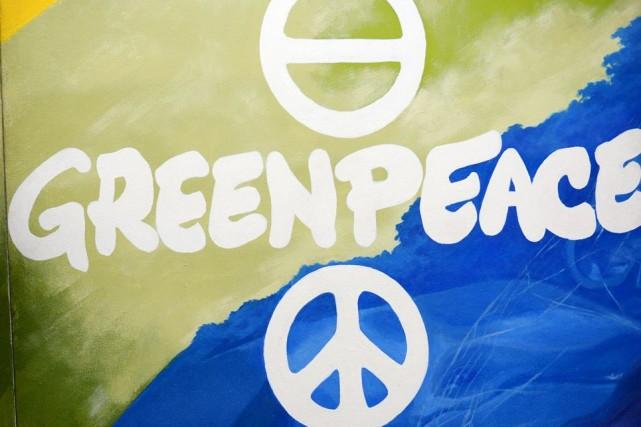 Des groupes environnementaux ont lancé une mise en garde juridique à des... (PHOTO TED ALJIBE, ARCHIVES AFP)