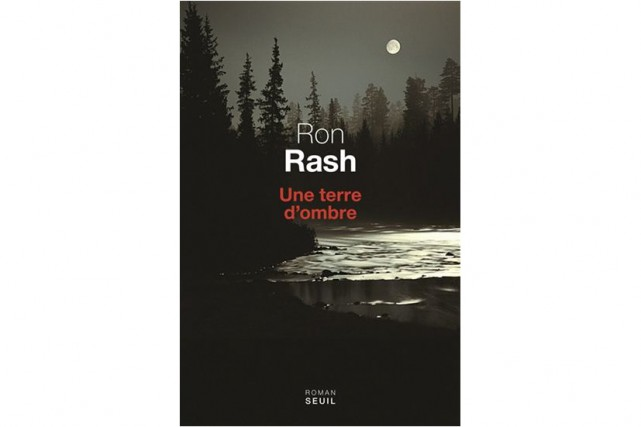 Ron Rash
