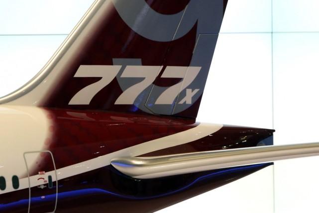 Héroux-Devtek fournira les systèmes complets de trains d'atterrissage... (Photo Duncan Chard, archives Bloomberg)