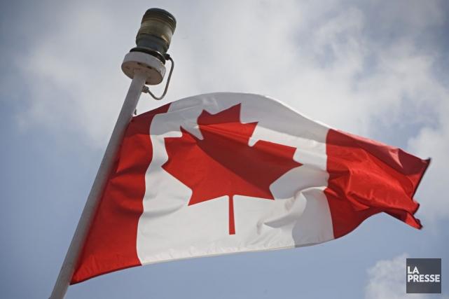 L'économie canadienne connaîtra une faible croissance ces prochaines... (PHOTO IVANOH DEMERS, ARCHIVES LA PRESSE)