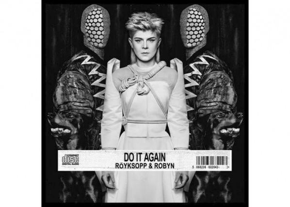 Robyn, reine de la pop suédoise de qualité, lance un mini-album réalisé par un...
