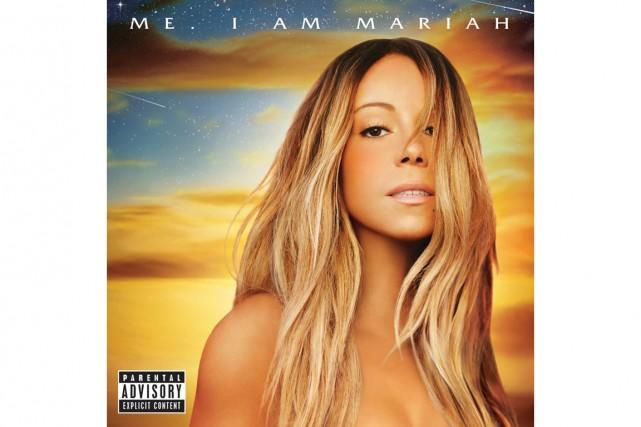 Affublé d'un titre pompeux, Me. I Am Mariah... The Elusive Chanteuse est...