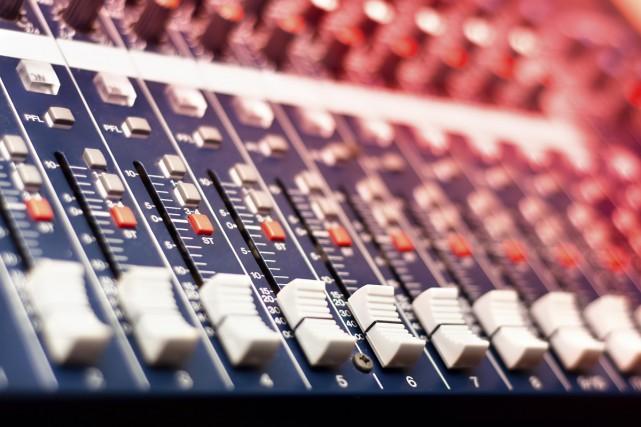 La transformation d'oeuvres musicales existantes n'est pas un phénomène... (Photo: Getty Images)