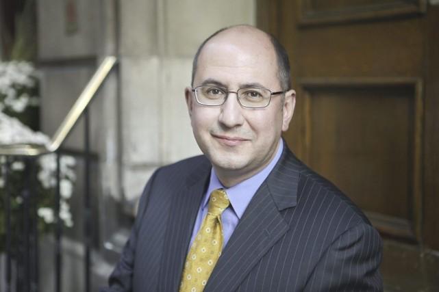 William K. Kovalchuk,cofondateur de la firme montréalaise Claret,... (Photo Claret)