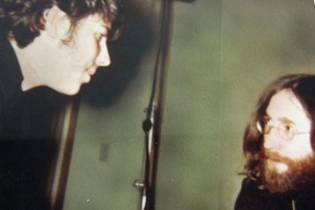 Jerry Levitan a eu la chance de s'entretenir... (Archives, La Presse Canadienne)