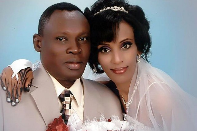 Meriam Yahia Ibrahim Ishag a refusé d'abjurer sa... (PHOTO ARCHIVES NEWS.COM)