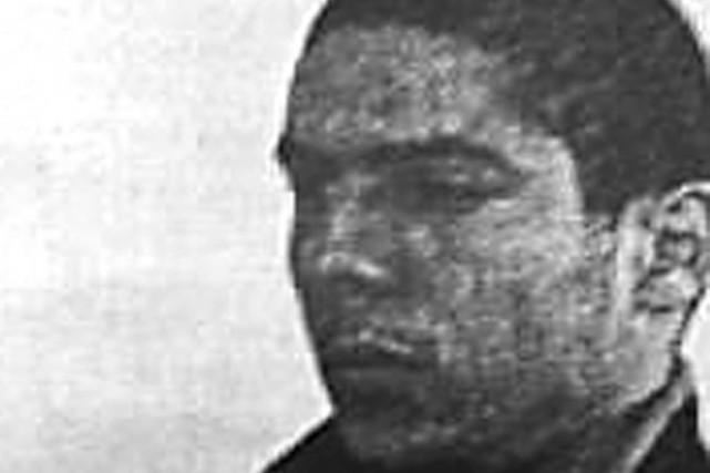 Mehdi Nemmouchea été arrêté vendredi, à Marseille.... (PHOTO AGENCE FRANCE PRESSE)