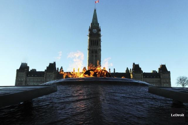 Les conservateurs se targuent d'avoir réussi à éliminer... (Photo: Le Droit)