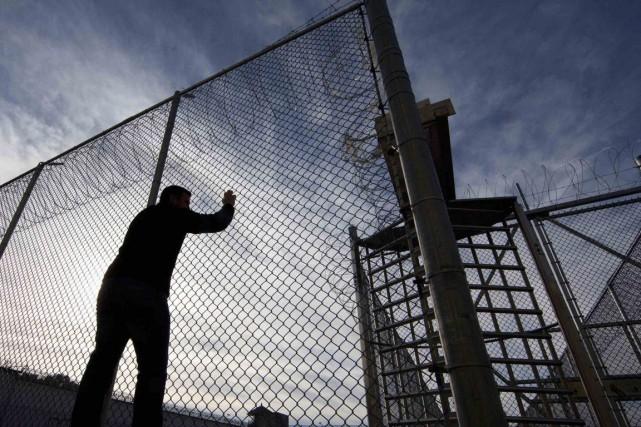 Le rapporteur spécial de l'ONU sur la torture a dénoncé vendredi «un haut... (PHOTO ARCHIVES LA PRESSE CANADIENNE)