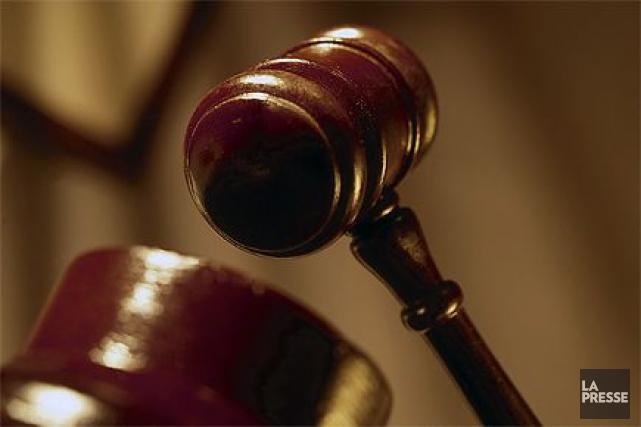 Le procès de Leslie Greenwood, qui devait commencer devant jury, hier, doit... (Photothèque La Presse)
