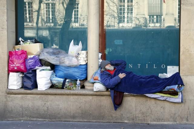 Dans l'UE, à la suite des coupes en... (Photo CHARLES PLATIAU, Reuters)