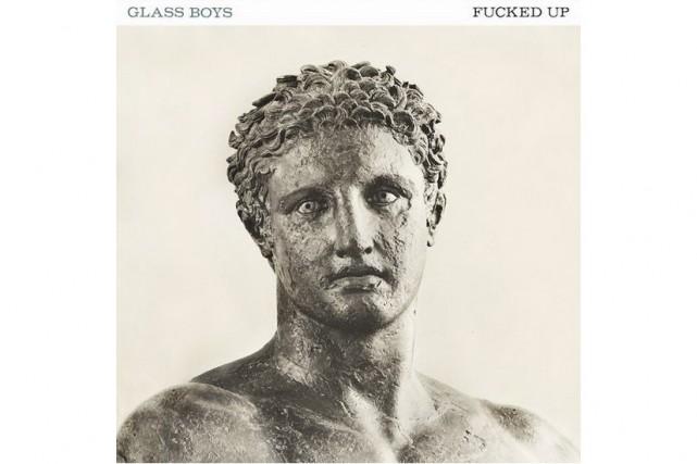 Beaucoup de choix cette semaine: le punk hardcore de Fucked Up, les ballades au...