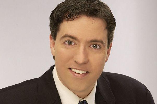 L'ex-politicien Jonathan Valois.... (Photo fournie par le Parti québécois, archives)