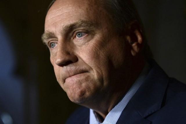 « Le Bureau va solliciter des avis sur... (Photo Sean Kilpatrick, La Presse Canadienne)