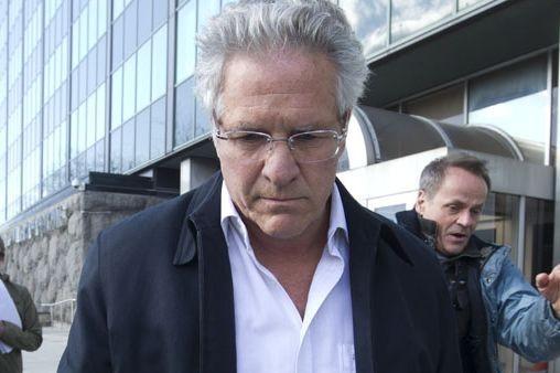 L'homme d'affaires Tony Accurso... (Photothèque La Presse)