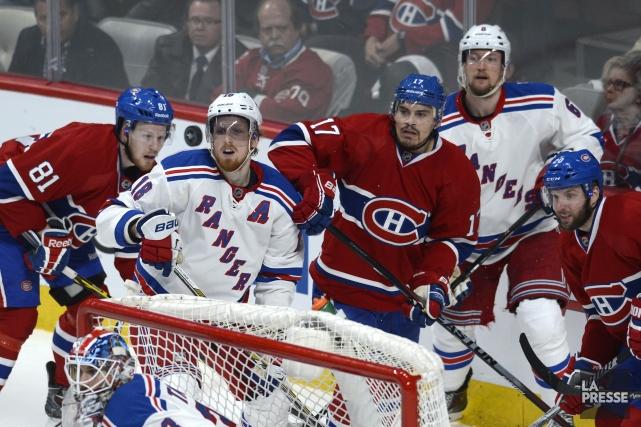 La légende du hockey Guy Lafleur a de la difficulté à avaler que plusieurs... (Archives La Presse)