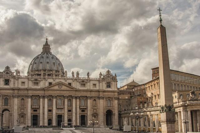 Plusieurs journalistes femmes de l'Osservatore Romano avaient créé... (Photo Digital/Thinkstock)