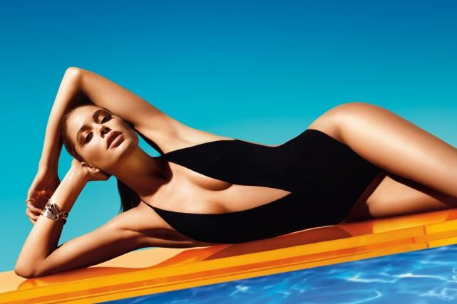 Pour passer l'été au soleil sans tracas, protéger... (Photo fournie par L'Oréal)