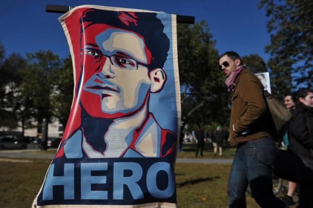 Opinion publique choquée, alliés ulcérés: un an après, les révélations sur les... (Photo: AFP)