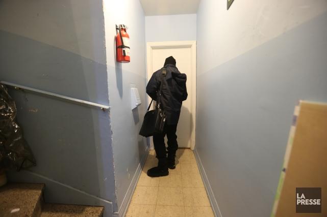 La Ville de Montréal et ses inspecteurs l'ont échappé belle. La Cour supérieure... (Photo Martin Chamberland, Archives La Presse)