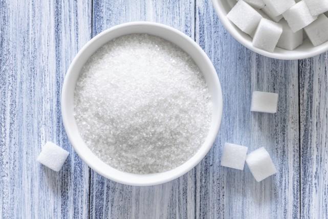 Une mère de famille du Vermont a décidé de cesser de consommer du sucre pendant... (Photo Digital/Thinkstock)
