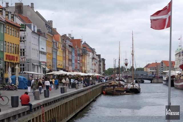 Le Danemark est, de tous les pays développés,... (Photo Jean Goupil, archives La Presse)