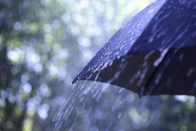 Votre congé estival commence dans quelques jours et les prévisions... (Photo Digital/Thinkstock)