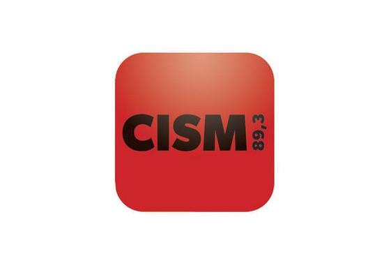 CISM a lancé une nouvelle application au visuel de qualité qui permet à...