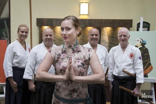 La culture japonaise sera à l'honneur au 13e Festival international de... (Photo: Ivanoh Demers, La Presse)