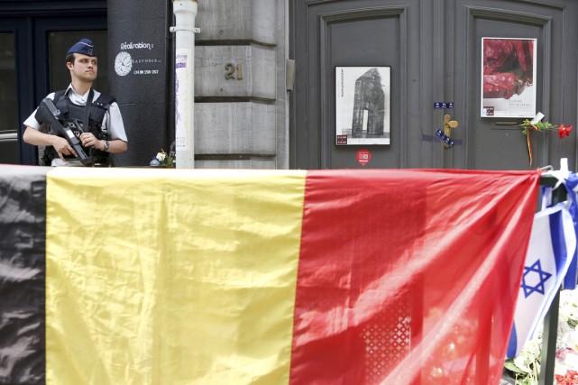 Le jeune employé de 24 ans, qui était... (PHOTO FRANÇOIS LENOIR, ARCHIVES REUTERS)