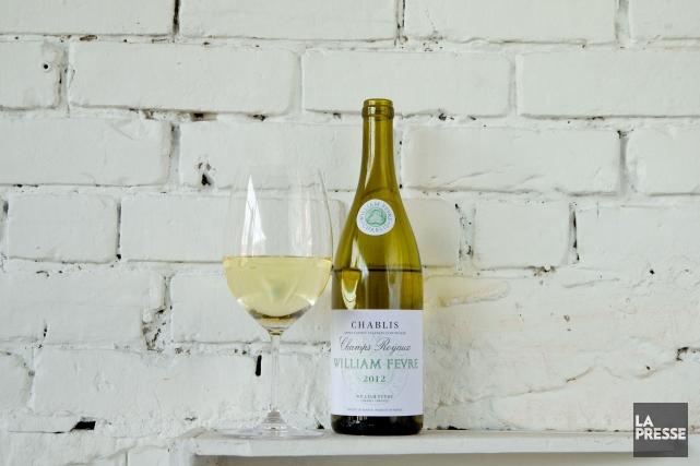 Jamais on ne se lasse de chablis... D'un très bon millésime pour la Bourgogne,... (Photo Alain Roberge, La Presse)