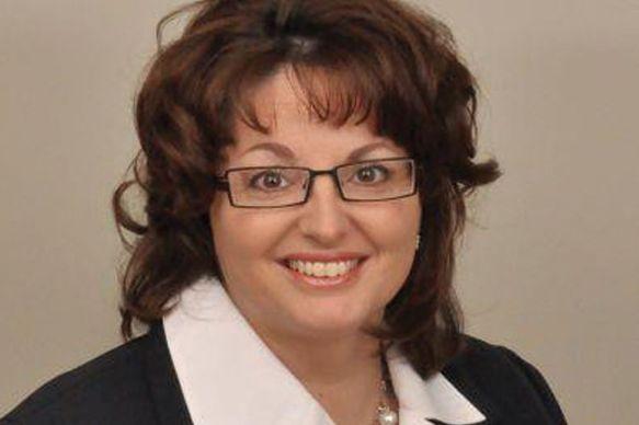 La députée néodémocrate de Montcalm, Manon Perreault.... (PHOTO TIRÉE DE FACEBOOK)