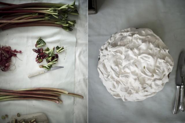 Kathrin Koschitzki a étudié la photographie et la pâtisserie. Sur son blogue... (Photo fournie par Kathrin Koschitzki)
