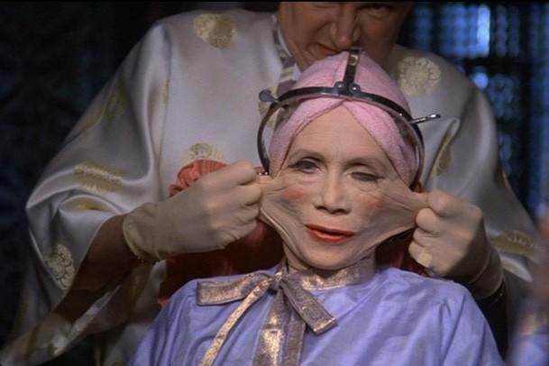 Au milieu des années 80, Terry Gilliam a réalisé l'un des films cultes de cette... (Photo fournie par Google Images)