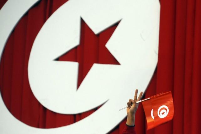À quelques jours de la commémoration de ses 60 ans de régime républicain (25... (Archives AFP, Fethi Belaid)