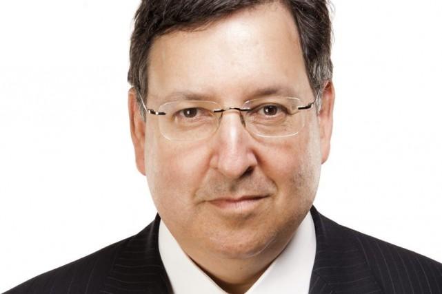 Lorne Steinberg est président de la firme montréalaise... (Photo Lorne Steinberg Wealth Management)