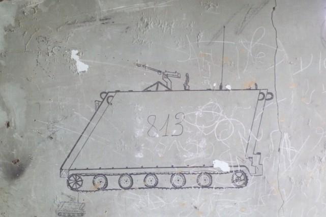 Selon l'artiste conférencier Rabih Mroué, les images ne... (Photo fournie par le FTA)