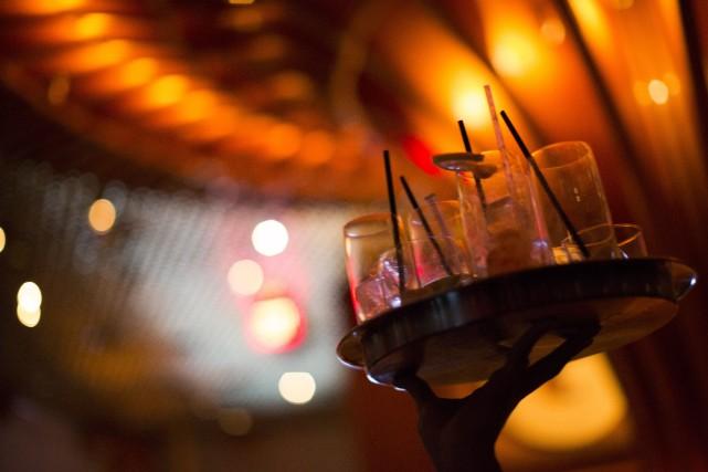 Si la Régie des alcools, des courses et des jeux accède à la demande de la... (Photo Elizabeth D. Herman, New York Times)